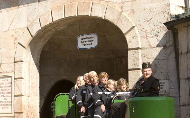 Bavarian Mountains & Salt Mines - Tour from Salzburg
