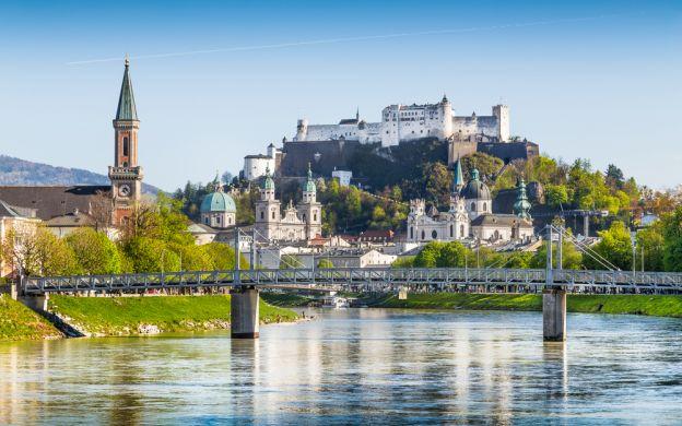 An Introduction to Salzburg