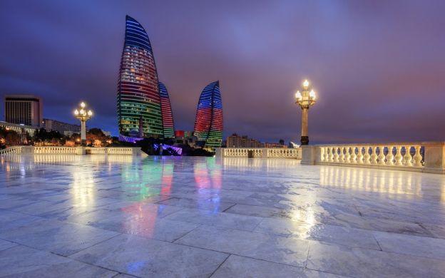 Half-day Baku Tour With Airport Transfers