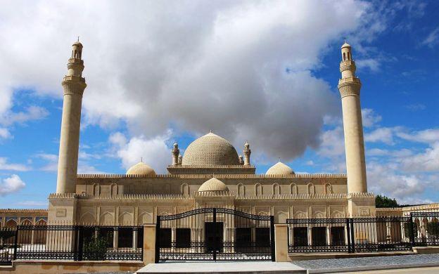 2-Day Shamakhi, Lahij and Sheki Tour From Baku
