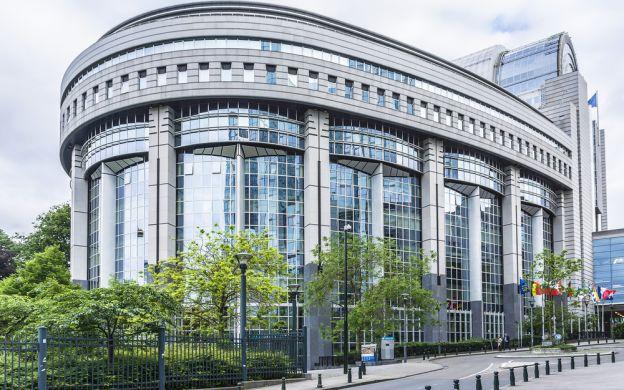 Brussels Orientation Tour