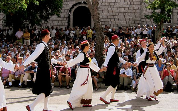 Croatia Folklore Tour