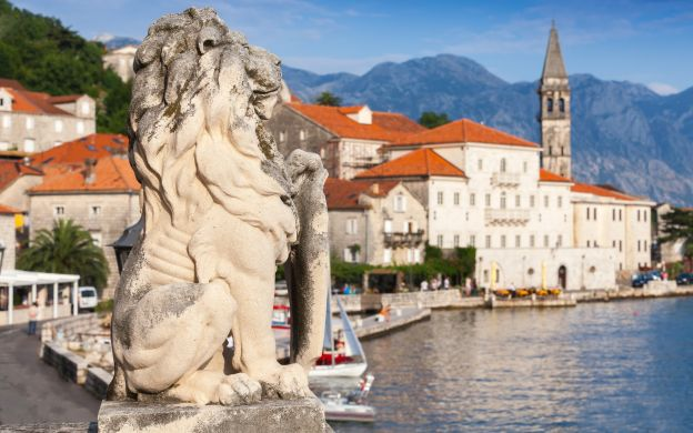 Ancient Montenegro Day Tour From Dubrovnik