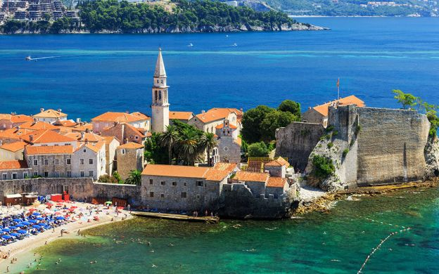 Montenegro Sightseeing Tour - from Dubrovnik