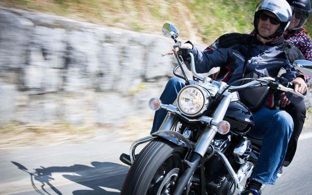 Offbeat Dubrovnik Riviera Motorcycle Tour