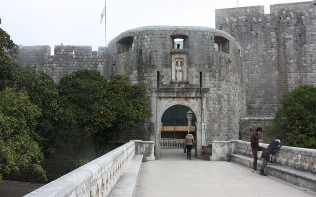 Walls of Dubrovnik Private Tour