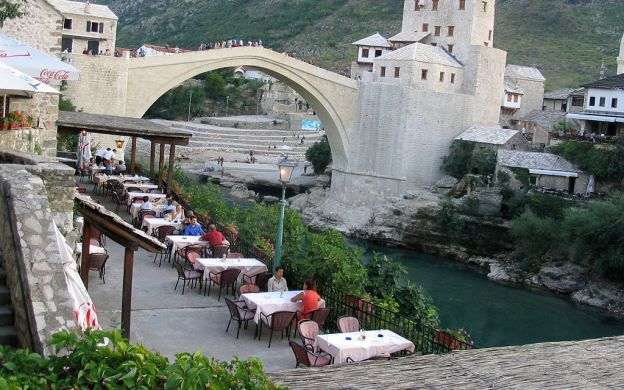 Medjugorje and Mostar Day Tour - From Dubrovnik