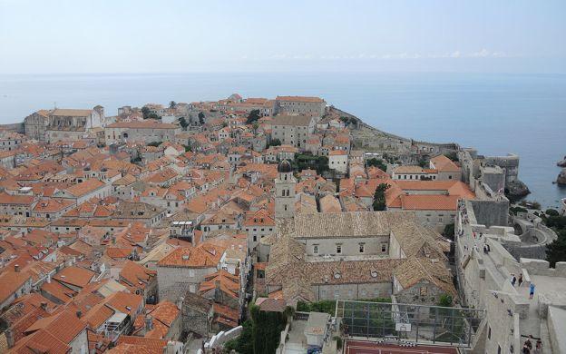 Homeland War  Private Tour, Dubrovnik