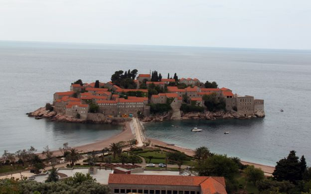 Montenegro Sightseeing Private Tour - From Dubrovnik