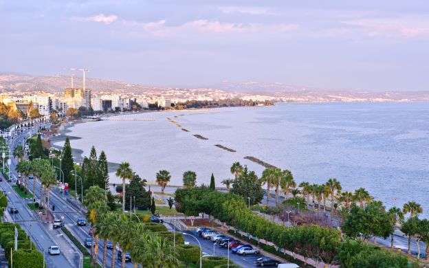 Cyprus in a Nutshell Tour - From Limassol
