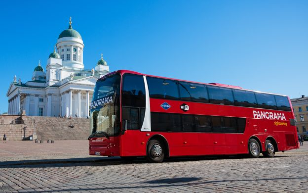 Famous Attractions of Helsinki: Audio City Tour