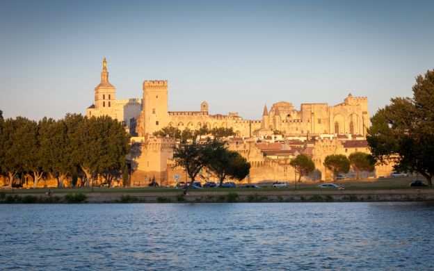 Avignon; City of the Popes - Tour from Marseille