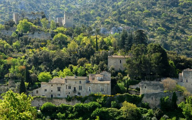 The Perched Villages of Luberon - Tour from Marseille