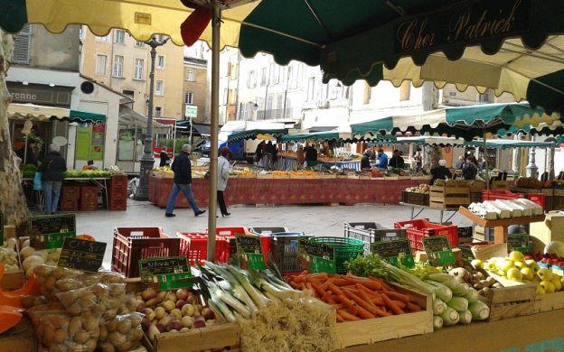 Aix-en-Provence & Cassis Day Trip