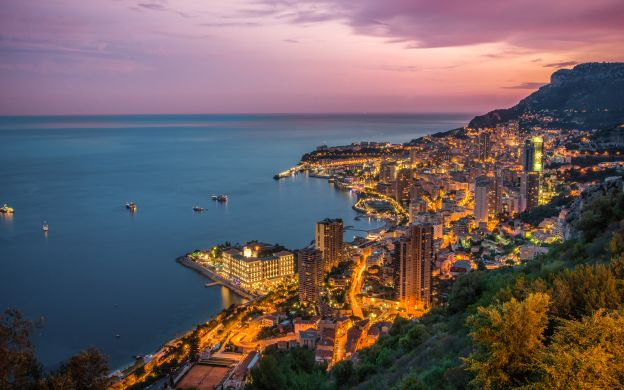 French Riviera Highlights Tour - Monaco, Monte Carlo, Cannes, Antibes and More!
