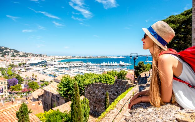 Full-Day French Riviera Day Trip