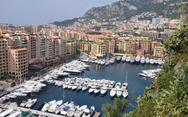 Eze Village and Monaco Day Trip