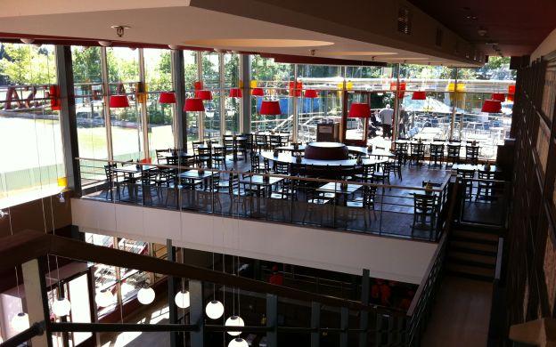 Earl of Sandwich Restaurant Voucher, Disneyland® Paris