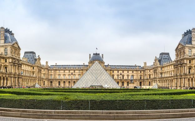 Louvre Museum: Skip-the-Line Ticket, Host, Choose your Itinerary