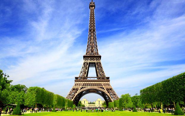 Eiffel Tower Ticket: Skip-the-Line, 2nd Floor, Paris City Tour