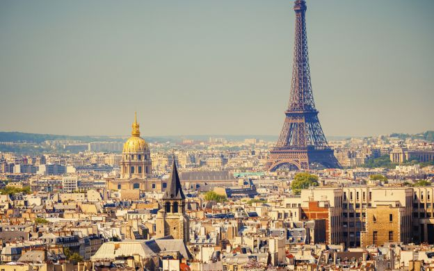 Skip-The-Line Access to Eiffel Tower 2nd Floor and Summit, with a Sensational Seine River Cruise