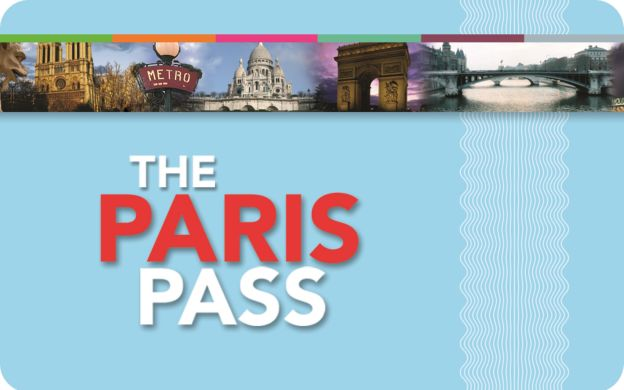 The Paris Pass®: Hop-on, Hop-off Bus Tour, Paris Visite Pass, Louvre, Palace of Versailles, Rex Studios & More