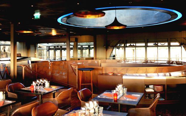 Eiffel Tower Dinner: Skip-the-Line, 3-Course Meal at 58 Tour Eiffel Restaurant