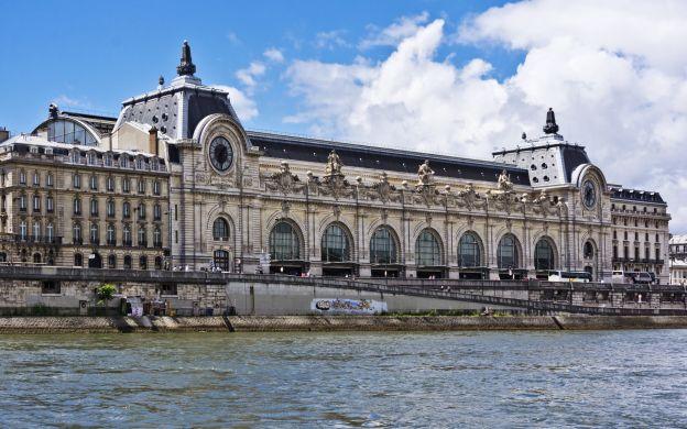 Seine River: Cruise, Paris Sightseeing Tour