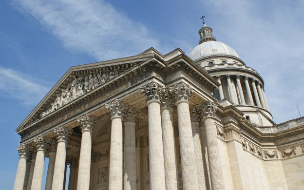 Paris Small Group Photo Tour - The Latin Quarter and Notre Dame