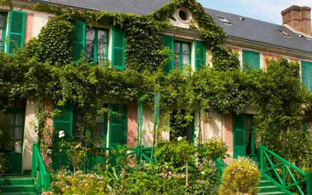 Orsay Museum & Giverny Self Guided Tour