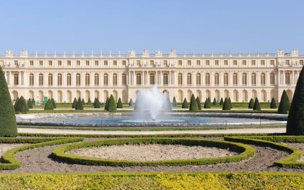 Versailles Palace Express Tour: Skip-the-Line, Guide