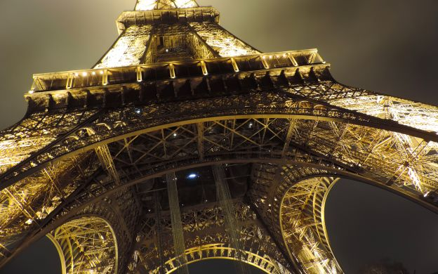 Eiffel Tower at Night: Skip-the-Line Ticket, Seine Cruise, Paris Illuminations Tour