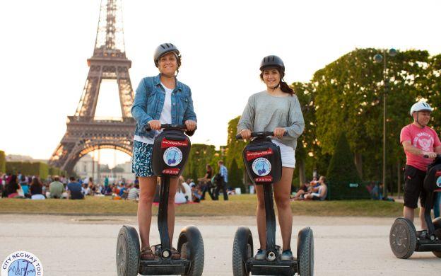 Best of Paris Segway Tour