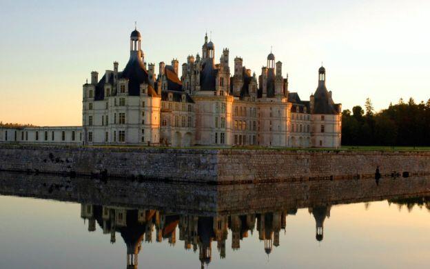 3-Day Mont Saint-Michel & Loire Valley Châteaux Tour, from Paris