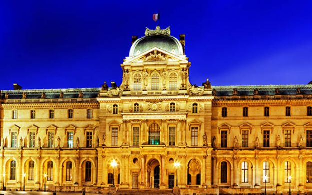 Louvre Museum: Skip-the-Line Ticket