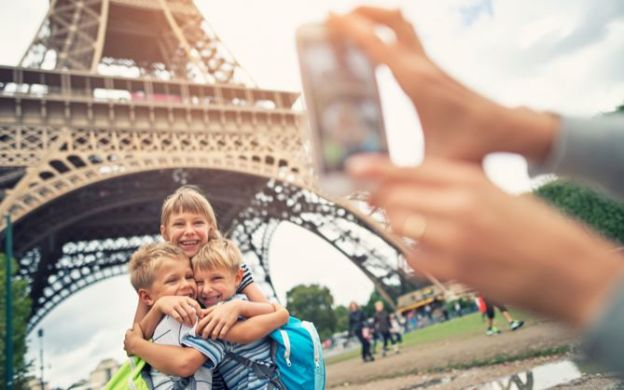 Eiffel Tower Tour by Elevator, 2nd Floor Access, Optional Summit Access and Leisure Time!