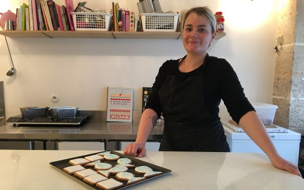 Finding your sweet tooth – A Private Dessert Making Class