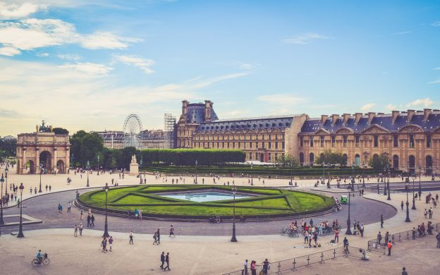 Paris City Tour: Eiffel Tower Summit, Seine Cruise, Ile De La Cite & More