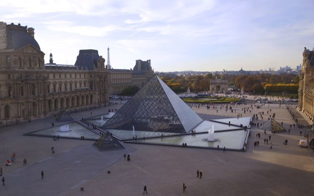 Last Entry to the Louvre: Skip-the-Line, Guide, See Mona Lisa without Crowd