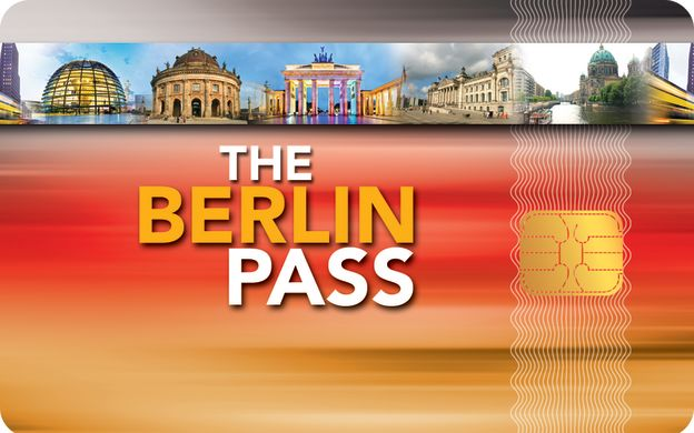 Go Berlin Card - All-Inclusive: Museum Pass - 30+ Inclusions, Hop-on, Hop-off Bus, Berliner Dom, Legoland, Walking Tours & More