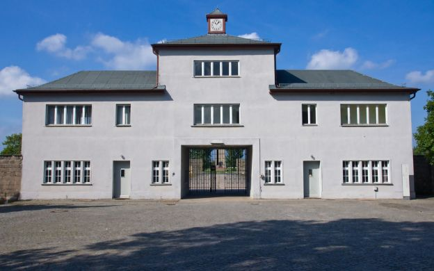 Sachsenhausen Concentration Camp - Tour from Berlin