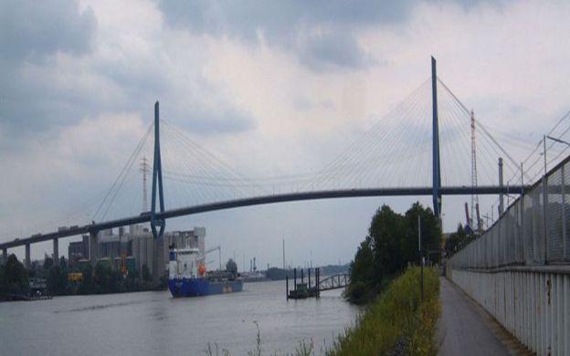 Hamburg Maritime Sightseeing Tour