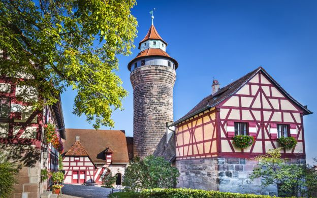 Nuremberg: City of Empires – Tour from Munich