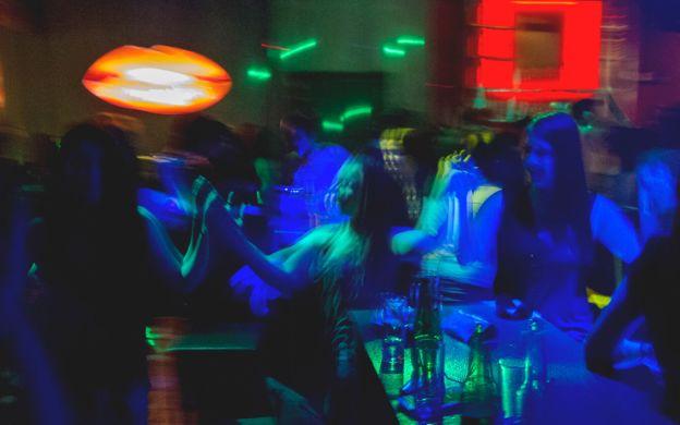 Gay & Lesbian Athens Nightlife Tour