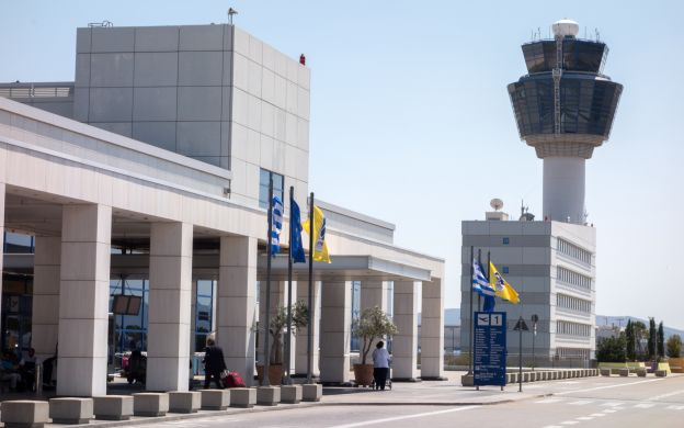 Shuttle Transfers between Athens Airport and Hotel