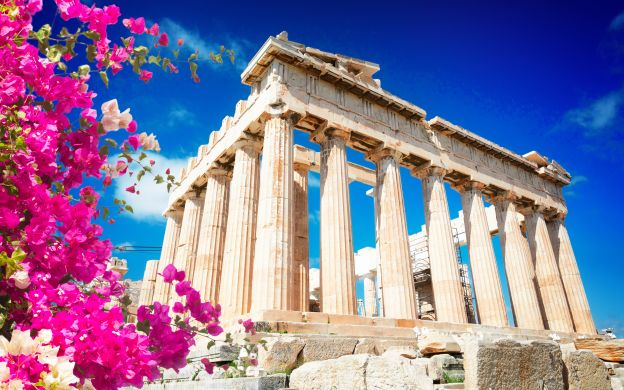 Athenian Allure: Half Day Private Tour of Athens City and Acropolis