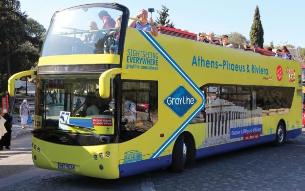 iVenture Athens Unlimited Attractions Pass: Acropolis, Hop-on, Hop-off Bus, Day Tours, Museums and More