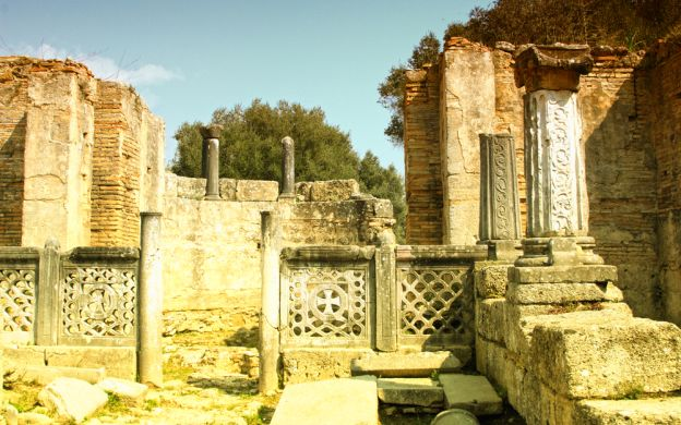 Ancient Olympia - Tour from Zakynthos
