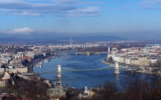 Budapest Card with FREE Public Transport, Walking Tours and More!