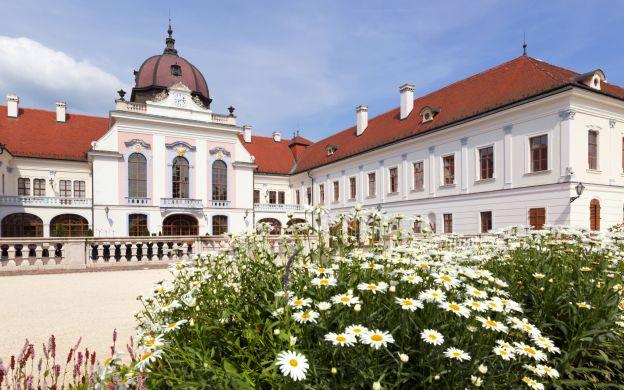 Gödöllo Palace- Tour from Budapest